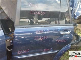 Дверь Suzuki Grand Escudo Иркутск