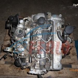 Двигатель SsangYong Actyon Новосибирск