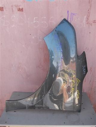 Крыло Citroen C3 Picasso Бердск