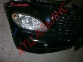 Nose cut Chrysler Pt Cruiser Владивосток