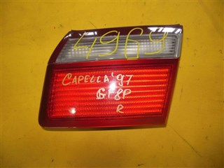 Стоп-сигнал Mazda Capella Уссурийск