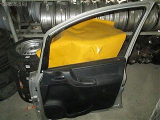 Дверь Opel Zafira Владивосток