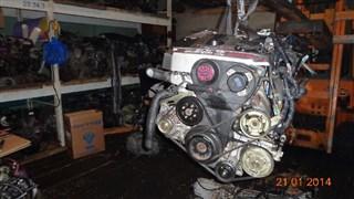 Двигатель Nissan Laurel Новосибирск
