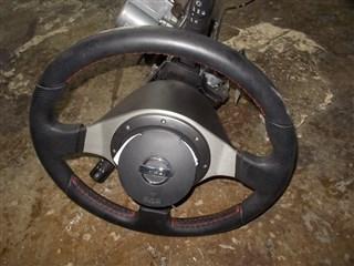 Руль Nissan Dualis Владивосток