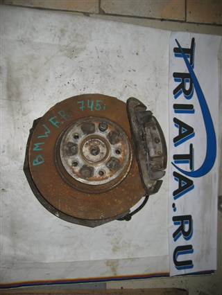 Тормозной диск BMW 7 Series Владивосток