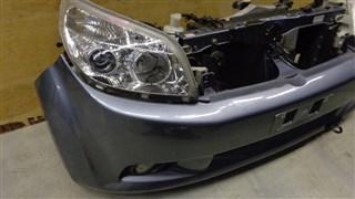 Nose cut Toyota Rush Новосибирск