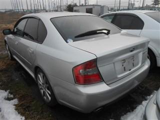 Бампер Subaru Legacy B4 Владивосток