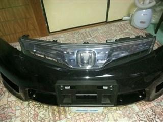 Бампер Honda Fit Shuttle Владивосток