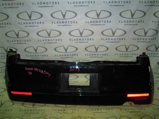 Бампер Mitsubishi EK Wagon Владивосток
