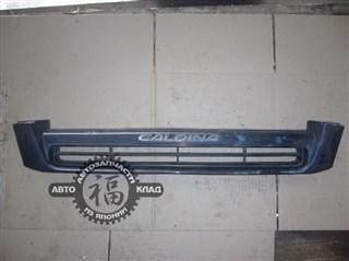 Решетка радиатора Toyota Caldina Новосибирск