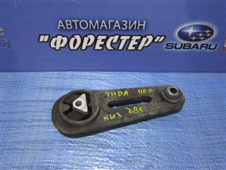 Подушка двигателя Nissan Tiida Latio Владивосток