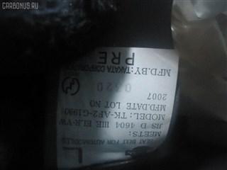 Балка под двс Nissan Tiida Владивосток