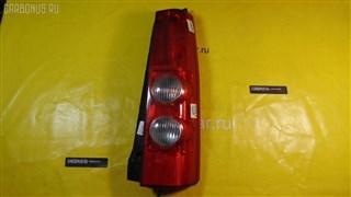 Стоп-сигнал Mazda Az Wagon Уссурийск