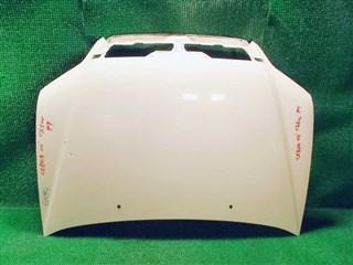 Капот Mitsubishi Lancer Cedia Wagon Новосибирск
