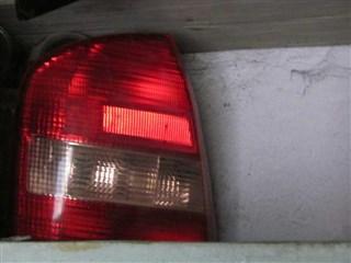 Фара Mazda Familia Sedan Уссурийск