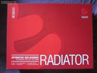 Радиатор основной KIA Spectra Владивосток