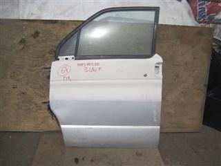 Дверь Mazda Bongo Friendee Новосибирск
