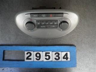 Блок управления климат-контролем Daihatsu Mira Gino Владивосток