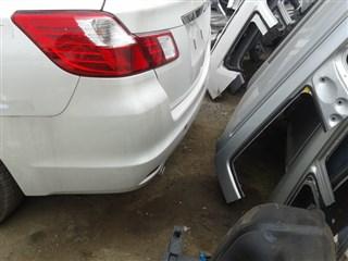 Бампер Subaru Exiga Владивосток