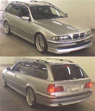 Ступица BMW 5 Series Новосибирск