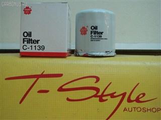 Фильтр масляный Toyota Allex Уссурийск