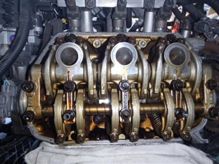 Двигатель Honda Beat Владивосток
