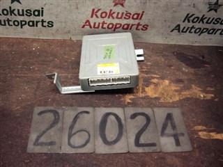 Блок управления efi Subaru Vivio Владивосток