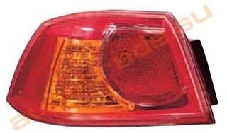 Стоп-сигнал Mitsubishi Lancer X Улан-Удэ