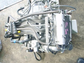 Двигатель Suzuki Every Владивосток