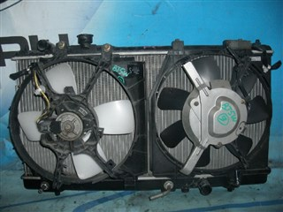 Диффузор радиатора Mazda Familia Wagon Новосибирск