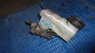 Главный тормозной цилиндр Toyota Bb Владивосток