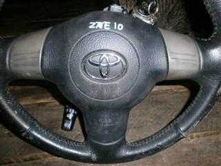 Airbag на руль Toyota Wish Новосибирск