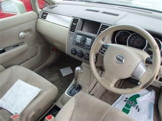 Airbag пассажирский Nissan Tiida Владивосток