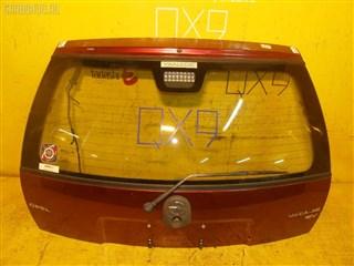 Дверь задняя Opel Vita Новосибирск