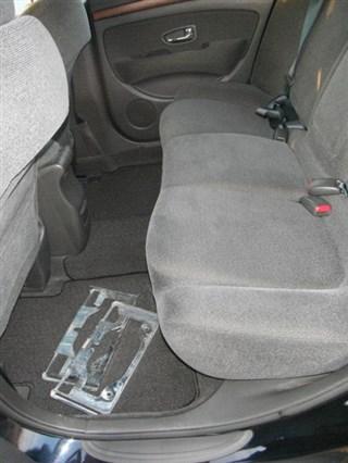 Коврики комплект Nissan Bluebird Sylphy Владивосток