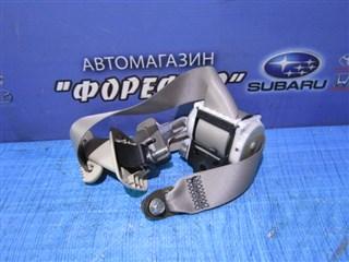 Ремень безопасности Nissan Note Владивосток
