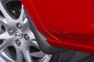 Брызговики комплект Mazda 2 Уссурийск