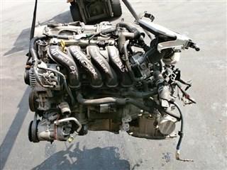 Двигатель Toyota Corolla Fielder Владивосток