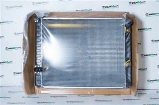 Радиатор основной Infiniti FX50 Иркутск