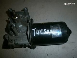 Мотор дворников Hyundai Tucson Москва