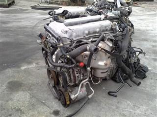Двигатель Nissan Bluebird Владивосток