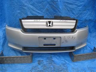 Решетка радиатора Honda Mobilio Spike Новосибирск