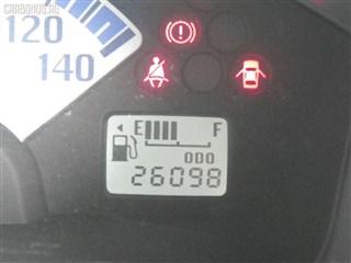 Тормозные колодки Daihatsu Naked Владивосток