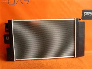 Радиатор основной Toyota Auris Владивосток