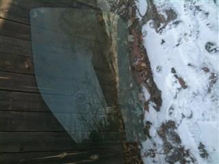 Стекло двери Isuzu Filly Владивосток