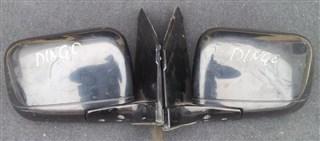 Зеркало Mitsubishi Dingo Владивосток