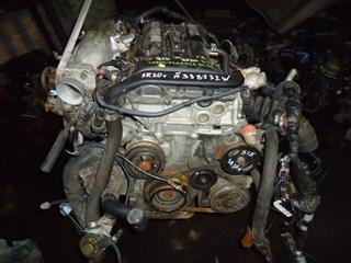 Двигатель Nissan Silvia Владивосток