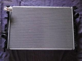 Радиатор основной Volvo V60 Владивосток