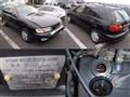 Стекло двери для Nissan Pulsar Serie S-RV