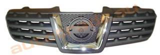 Решетка радиатора Nissan Dualis Новосибирск